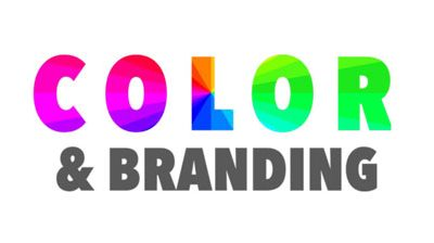 Does the color of your brand help or hurt your business?